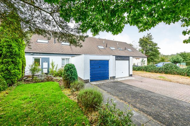 Thumbnail Detached house for sale in Derwentwater, East Kilbride, Glasgow, South Lanarkshire