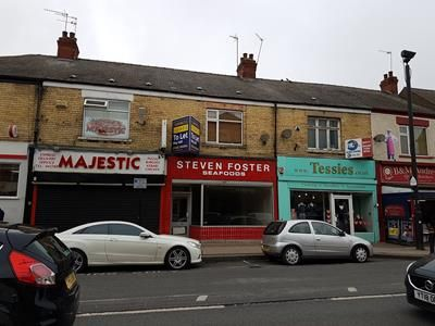 Thumbnail Retail premises for sale in 73 Newland Avenue, Hull, East Yorkshire
