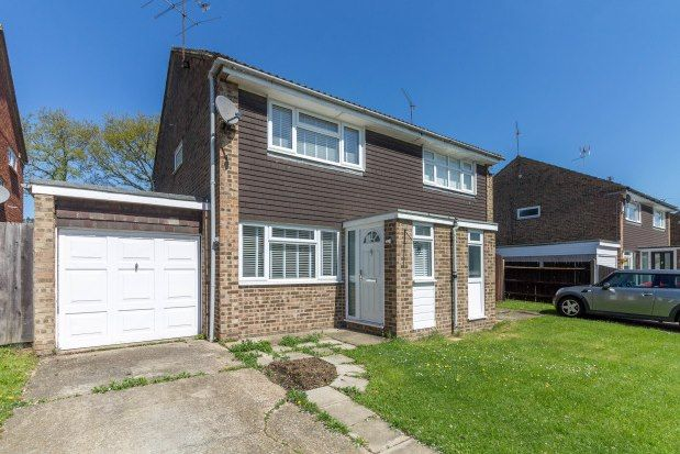2 bed property to rent in South Woodham Ferrers, Chelmsford CM3