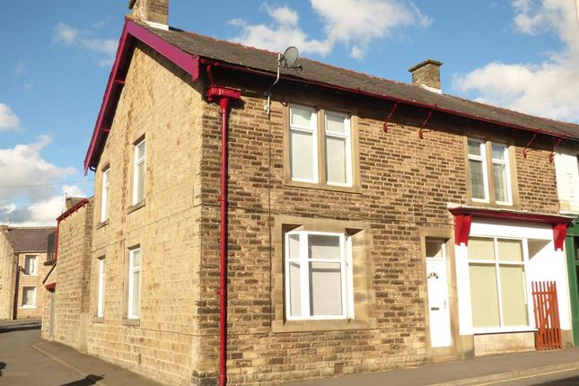 Thumbnail Semi-detached house for sale in The Old Bakery, 16 - 18 Gisburn Road, Barnoldswick