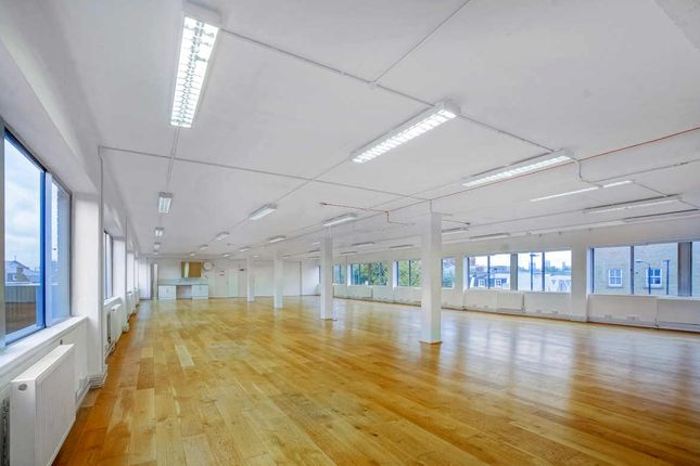 Thumbnail Office to let in 445 Hackney Road, Hackney, London