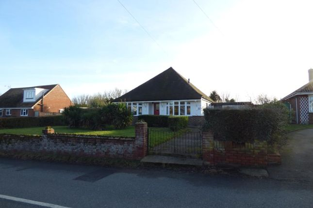 Thumbnail Detached house to rent in Monkton Road, Minster, Ramsgate