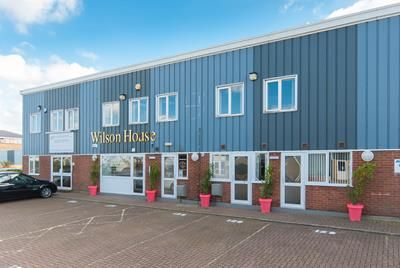 Thumbnail Office to let in Suite 5 Wilson House, John Wilson Business Park, Whitstable, Kent, 3Qy