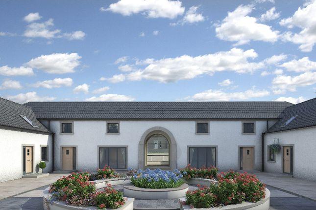 Thumbnail Mews house for sale in The Stables, Larbert House, Larbert, Falkirk