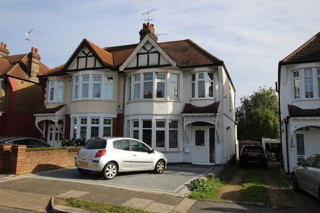 The Orchard, London N21