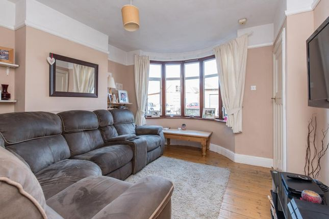 Thumbnail Terraced house for sale in Priory Road, Spalding