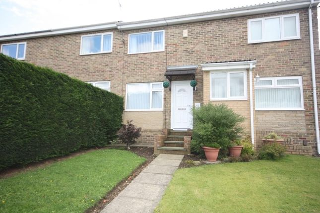 Thumbnail Terraced house to rent in Aldenham Road, Guisborough