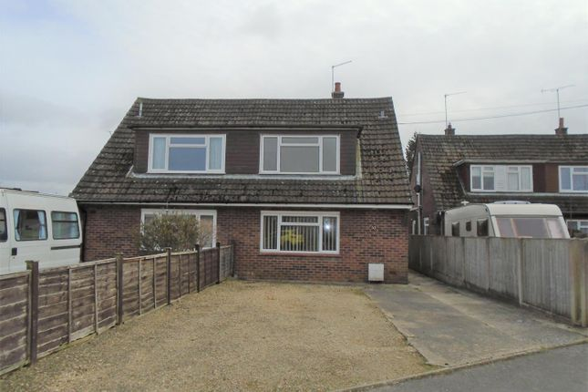 Thumbnail Detached bungalow to rent in Addison Close, Gillingham