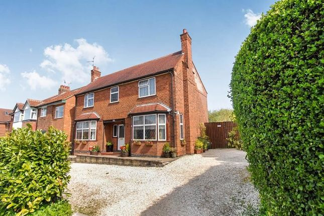 Thumbnail Detached house for sale in Carr Lane, Acomb, York