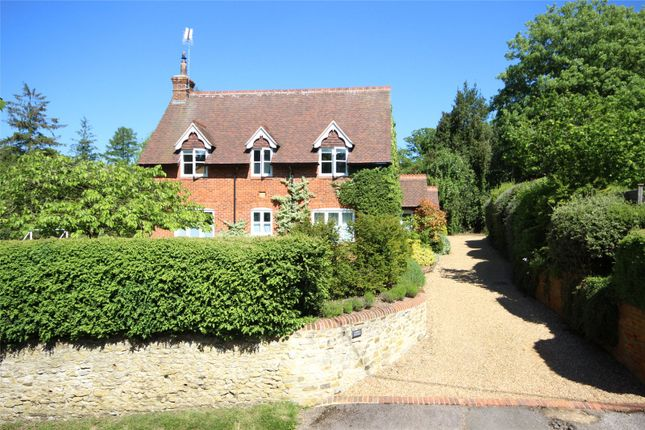 Thumbnail Detached house for sale in Gracious Street, Selborne, Alton, Hampshire