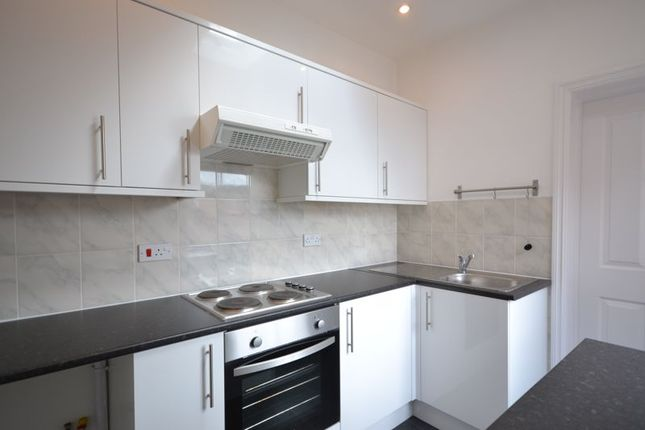 Thumbnail Flat to rent in 6A Burscough Street, Ormskirk