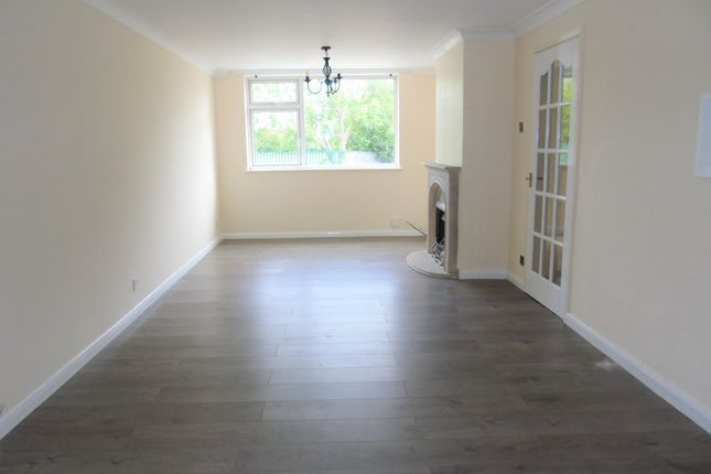 Thumbnail End terrace house to rent in Rowan Place, Newton Aycliffe