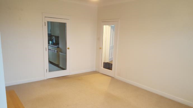 Thumbnail Flat to rent in Blair Avenue, Hurlford