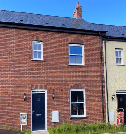 3 bed terraced house to rent in Sycamore Road, Blaenavon, Torfaen NP4