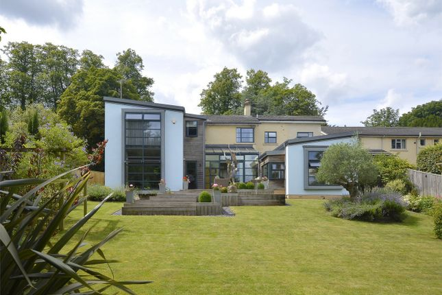 Thumbnail Detached house for sale in Pembroke House, 14 Richmond Road, Bath