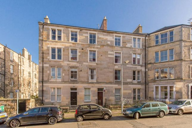 Thumbnail Flat for sale in 3/15 Moncrieff Terrace, Marchmont