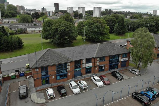 Thumbnail Office for sale in Dunbar House, Sheepscar Court, Northside Business Park, Leeds, West Yorkshire