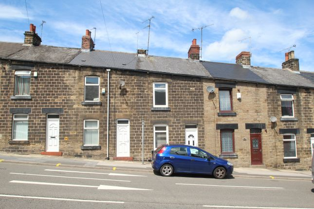 Thumbnail Terraced house to rent in Old Mill Lane, Barnsley