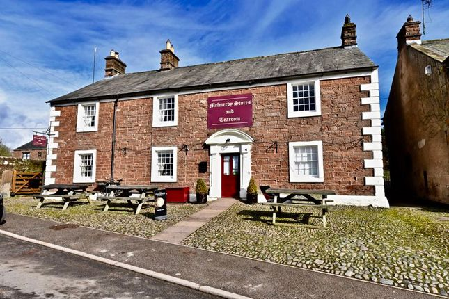 Thumbnail Detached house for sale in Melmerby Stores & Tearoom, Greystone House, Penrith