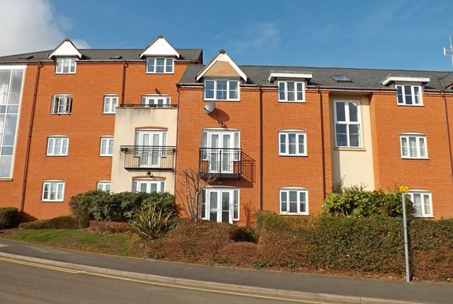 Thumbnail Flat for sale in Vale House, Conduit Hill, Common Road, Evesham