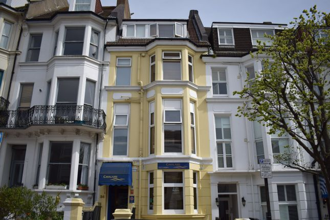 Thumbnail Leisure/hospitality for sale in Upper Rock Gardens, Brighton