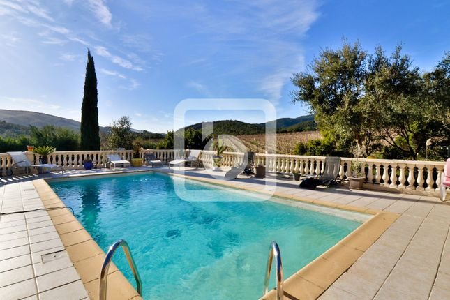 Thumbnail Property for sale in Cogolin, Provence-Alpes-Cote D'azur, 83310, France