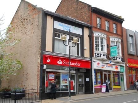 Thumbnail Office to let in 103 Bedford Street, North Shields, Tyne And Wear