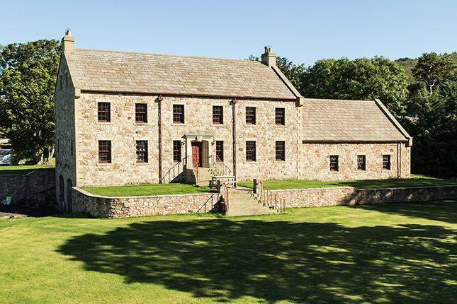 Country house for sale in The Pastures, Doddington, Wooler, Northumberland