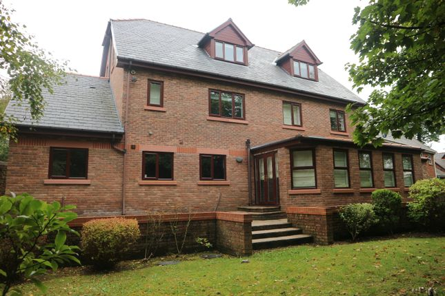 Thumbnail Detached house for sale in Three Acres Close, Liverpool, Merseyside