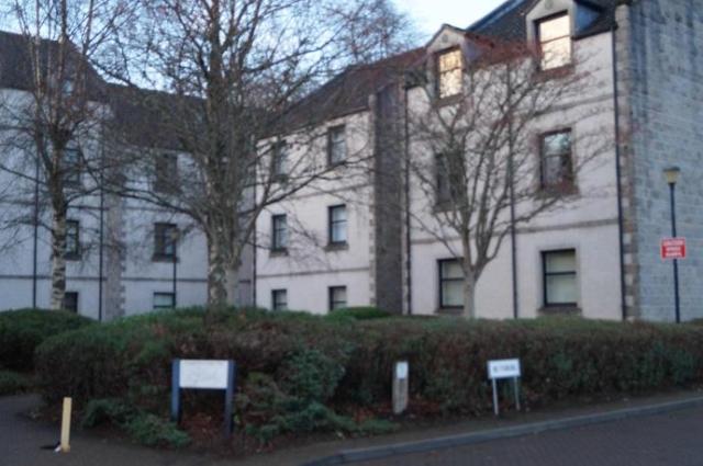 2 bed flat to rent in Craigieburn Park, Aberdeen