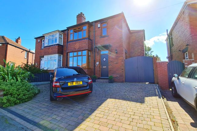 Thumbnail Semi-detached house for sale in Southgate, Barnsley