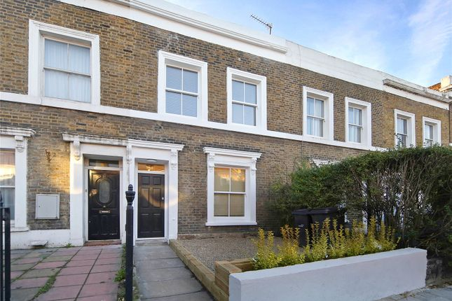 3 bed terraced house for sale in North Street, London