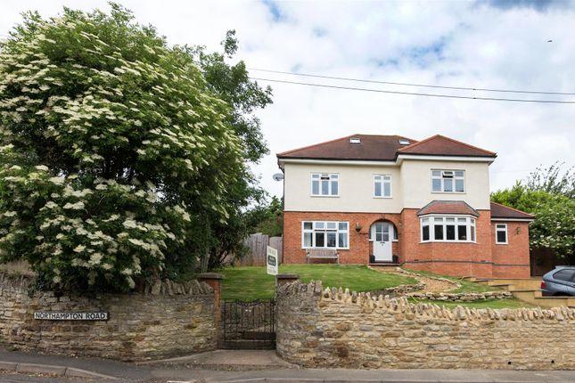 Thumbnail Property to rent in Northampton Road, Denton, Northampton