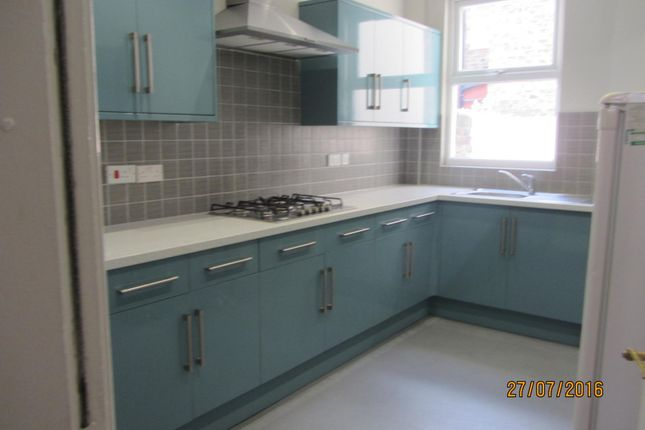 Thumbnail Terraced house to rent in Blenheim Road, Liverpool