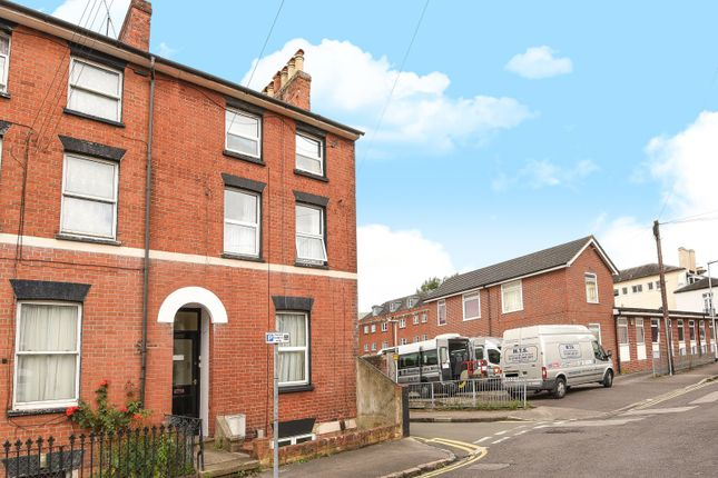 Thumbnail End terrace house for sale in Carey Street, Reading