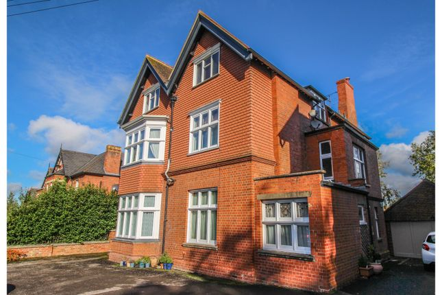 Thumbnail Flat for sale in 228 London Road, Cheltenham