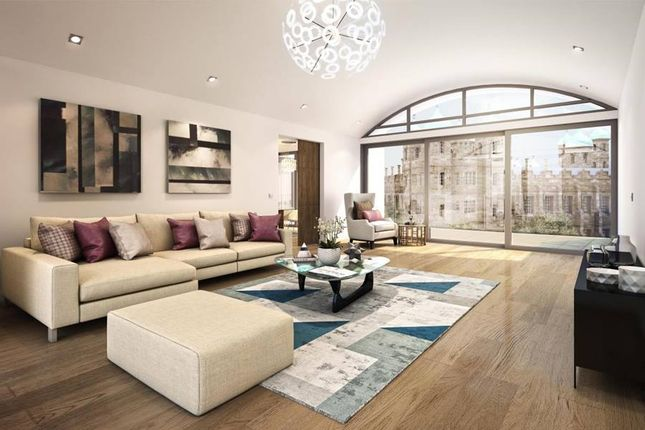 """Thumbnail Flat for sale in """"7 18 The Crescent"""" at West Coates, Edinburgh"""