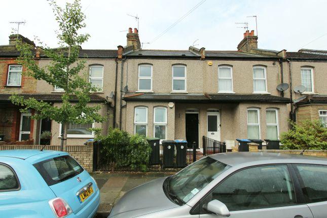 1 bed maisonette to rent in Millais Road, Bush Hill Road EN1