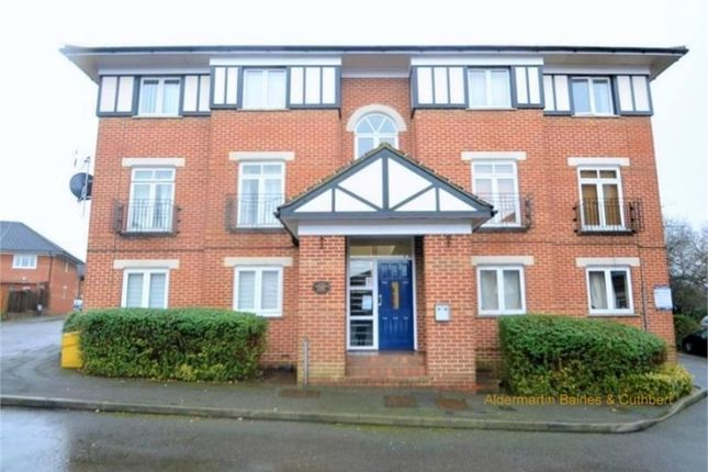 Thumbnail Detached house for sale in Frensham Court, 1 Alwyn Gardens, London