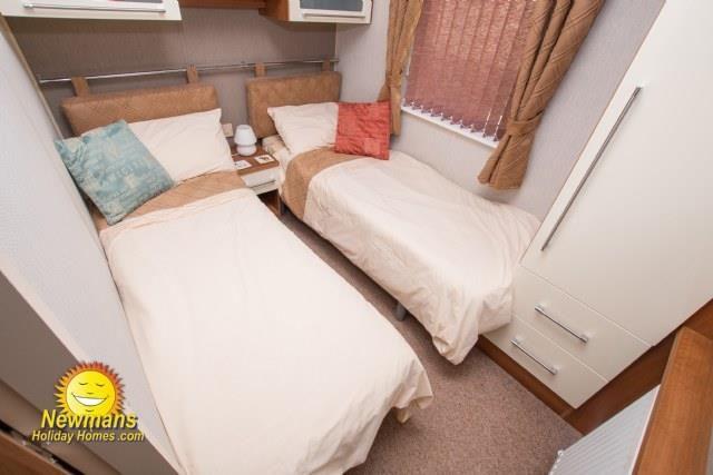 Bedroom 3 of Ocean View, Sandy Bay, Exmouth EX8
