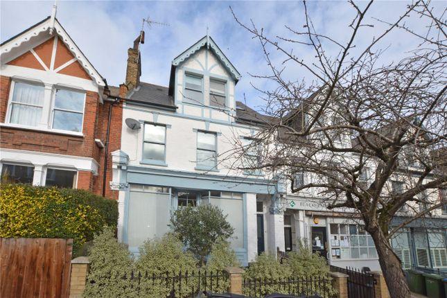 Thumbnail Terraced house for sale in Humber Road, Blackheath, London