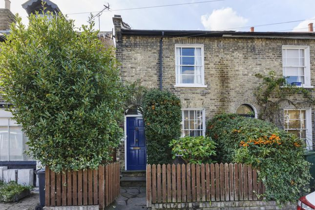 Thumbnail End terrace house for sale in Beulah Road, Walthamstow, London