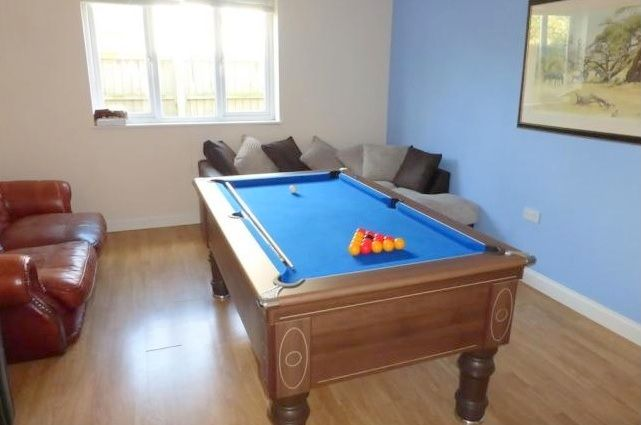 Thumbnail Detached house to rent in Carrington Street, Loughborough, Leicestershire, United Kingdom