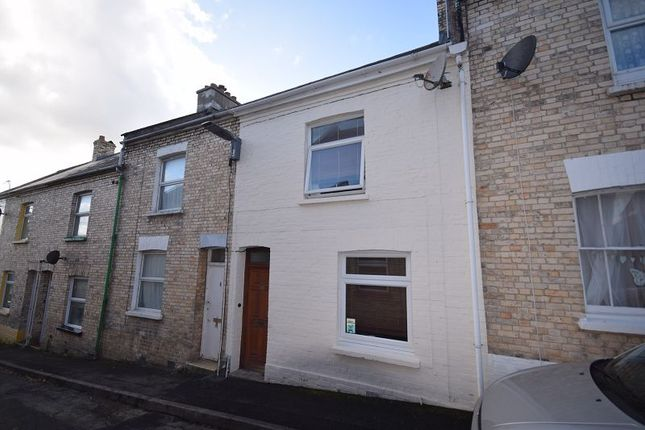 Thumbnail Property to rent in Sunny Bank, Barnstaple