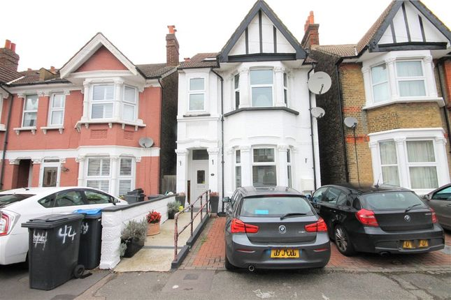 Thumbnail Detached house for sale in Broughton Road, Thornton Heath