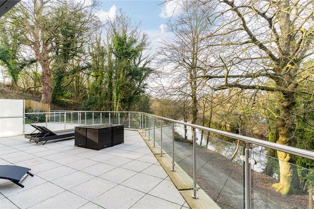 Thumbnail Flat for sale in High Bridge House, Harrogate Road, Knaresborough, North Yorkshire