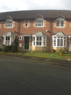 Thumbnail Terraced house to rent in Valley Side, Liphook, Liphook
