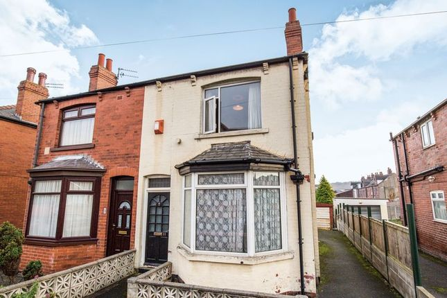 Thumbnail Semi-detached house for sale in Atha Street, Leeds