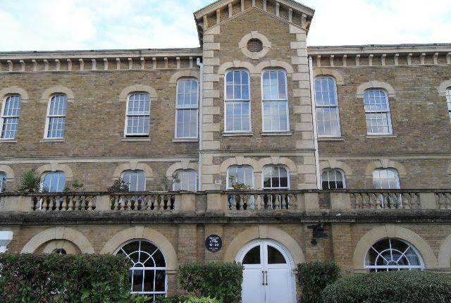 Thumbnail Flat to rent in Princess Park Manor, Princess Park Manor