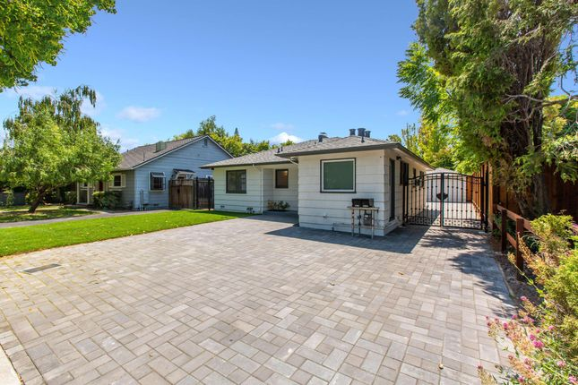 Thumbnail Detached house for sale in 2360 Middlefield Rd, Palo Alto, Ca 94301, Usa, Palo Alto, Us